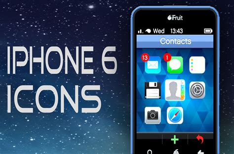 ifruit gta v iphone 6 icons for ifruit gta5 mods
