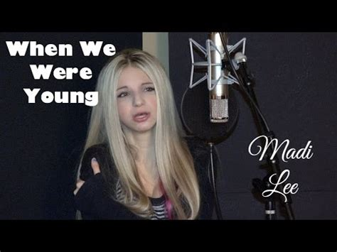 download mp3 adele when we are young hello adele madi lee official cover video mp3 download