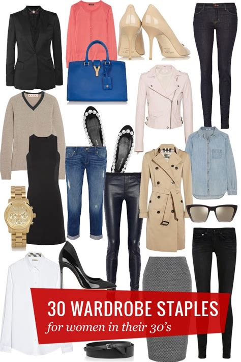 wardrobe essentials for short plump woman 30 wardrobe staples such a good read my personal style