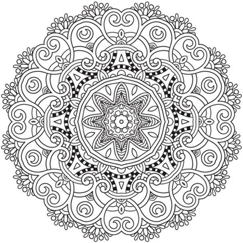 mandala designs coloring book mandala coloring books 20 of the best coloring books for