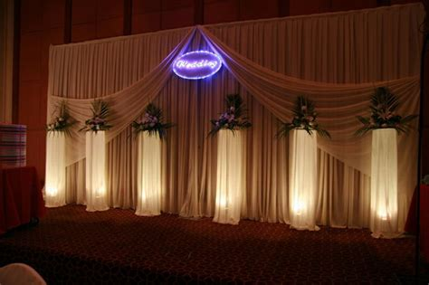 pipe and drape lighting 17 best images about pipe and drape on pinterest trade