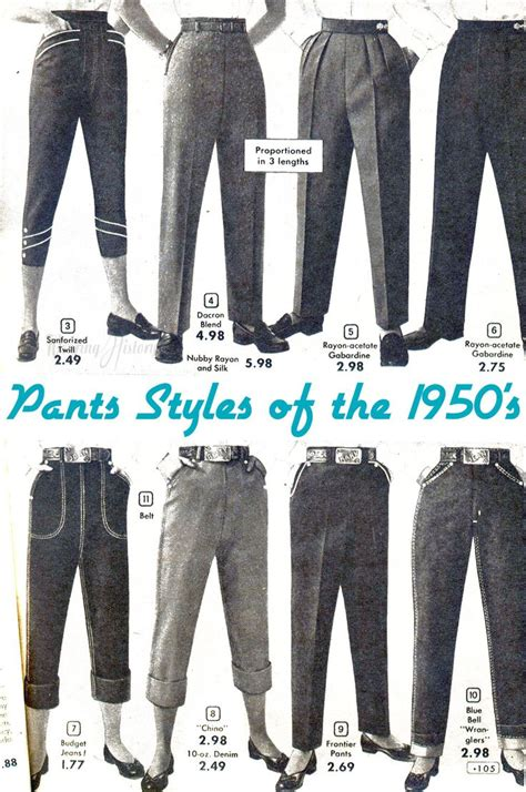 wearing classic denim 1950s blue jeans dandy man ted best 25 1950s fashion pants ideas on pinterest 1950s