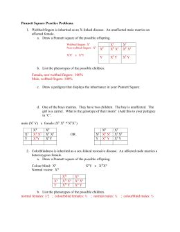 Linked Traits Worksheet Answer Key by Sbi3u 9 Linkage Oise Is Chemistry 2011 2012