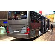 Setra MultiClass S 415 UL Business