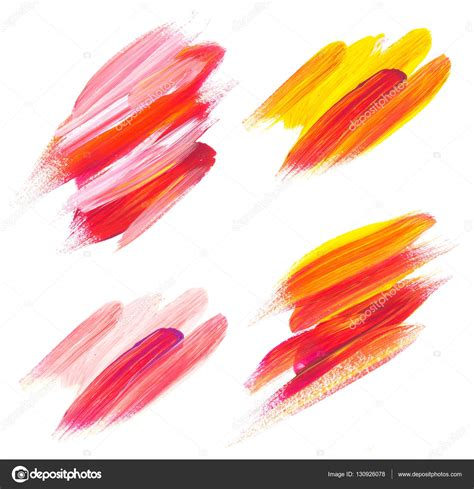 brush painted acrylic background abstract brush paint textu stock photo 169 galyna 130926078