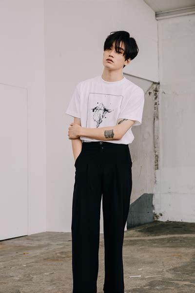 korean male models boys l street l style korean