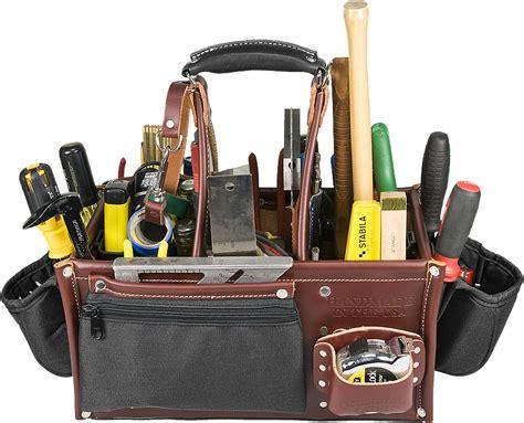 occidental leather 5588 master carpenter tote