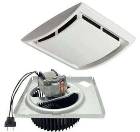 bathroom fan upgrade kit nutone quickit upgrade bath fan upgrade kit model qkn60s
