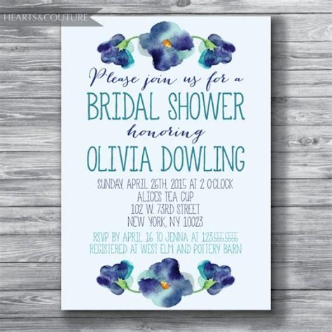 printable bridal shower invitations rustic printable bridal shower invitation wedding shower invite