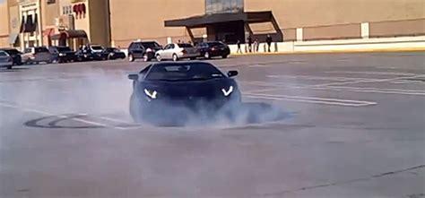 Lamborghini Burnout Lamborghini Aventador Donuts Awd Burnout Dragtimes
