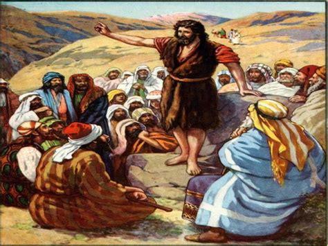 quien era juan bautista 191 dijo juan el bautista que jes 250 s era el cordero de dios