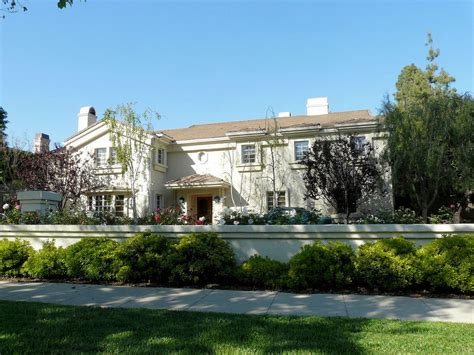 lucille ball s house panoramio photo of usa california los angeles