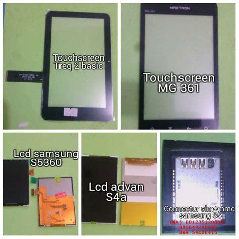 Lcd Dan Touchscreen Samsung 2 jual lcd dan touchscreen untuk hp dan tablet power