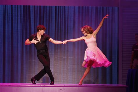 dirty dance dirty dancing review melbourne 2015 the classic story