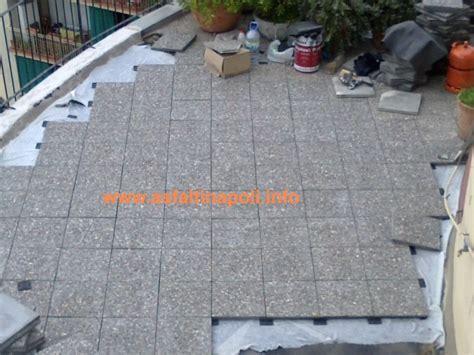 pavimento galleggiante terrazzo errore casalgrande padana