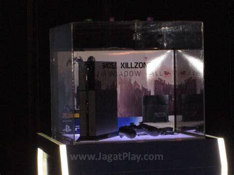 Tv Untuk Ps3 sony resmi luncurkan playstation 4 di indonesia jagat play