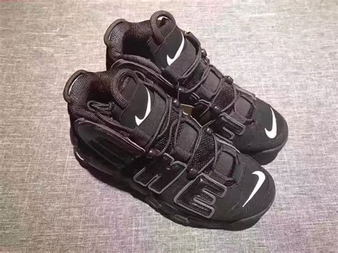 Nike Uptempo Supreme supreme x nike air more uptempo black white for sale 2017 new jordans 2017