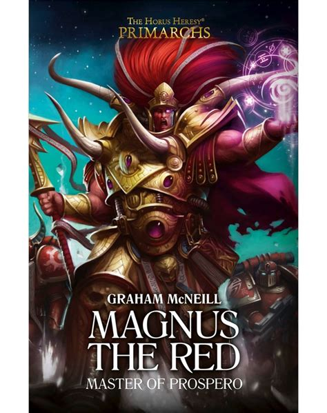 vire wars warhammer chronicles books black library magnus the master of prospero ebook