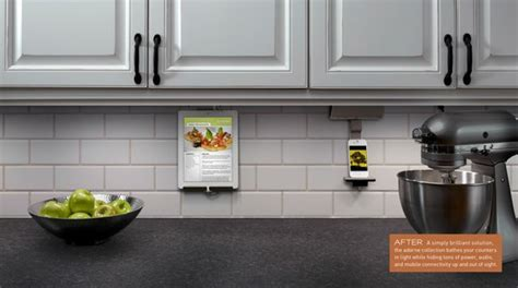 3 Problems Legrand Can Solve In Your Kitchen