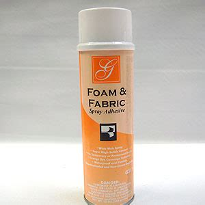 upholstery foam glue genco upholstery supplies aerosol