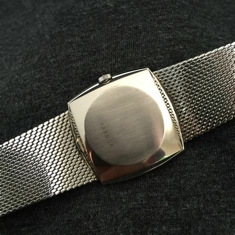 Jam Tangan Classic 23kt Gold jual beli tukar tambah service jam tangan mewah arloji original buy sell trade in service