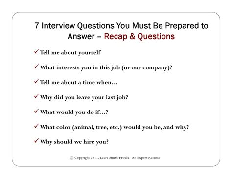 Questions About Experts You Must The Answers To 2 7 questions you must be prepared to answer webinar slides