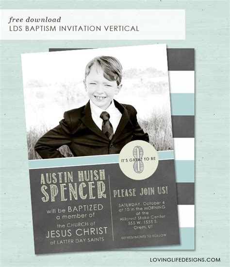 Lds Card Template by 17 Best Ideas About Baptism Program On Lds