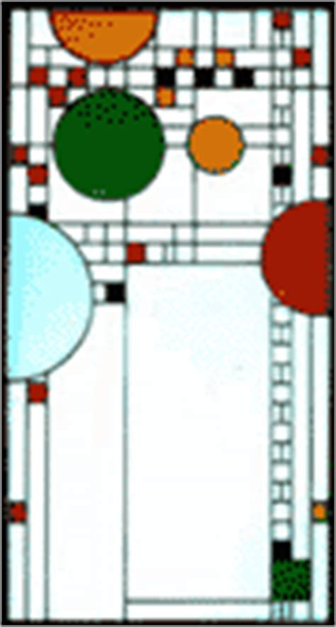 frank lloyd wright ls stained glass r5 template graphics the high resolution revolution
