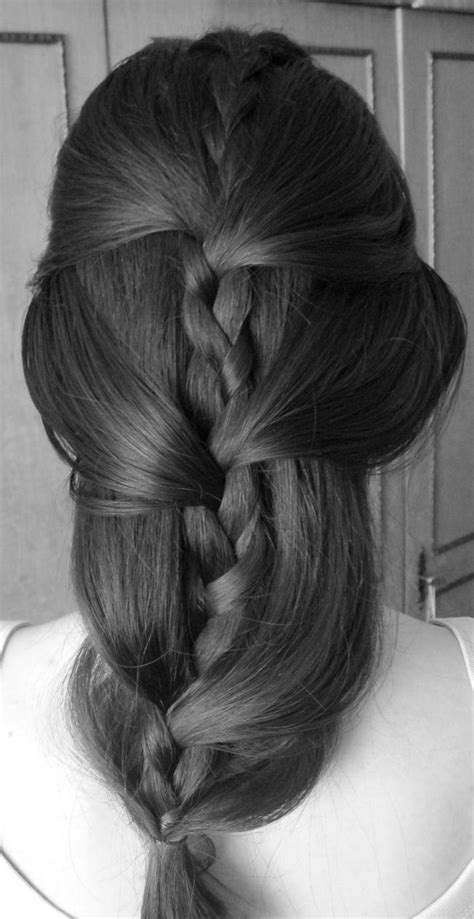 braided hairstyles layered hair layered braid twist hairstyles how to