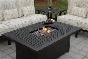 table pits rectangular propane pit table goenoeng