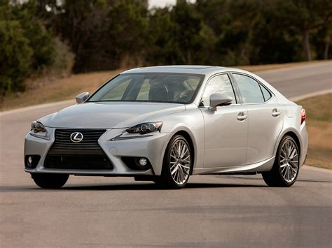 lexus 2014 is 250 2014 lexus is 250 price photos reviews features