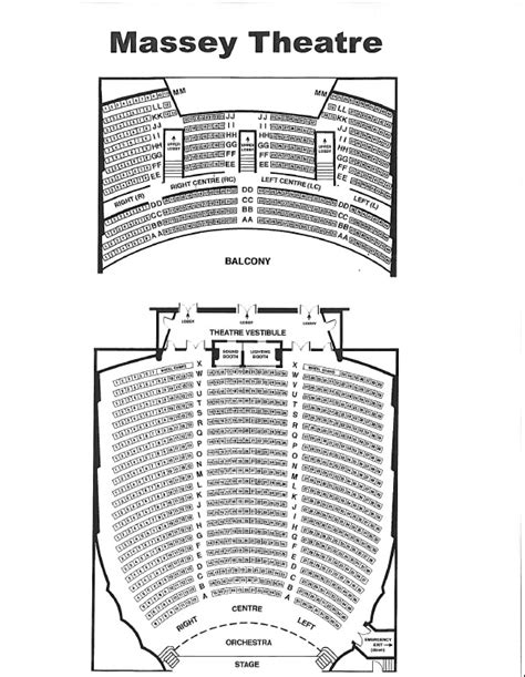 massey seating chart noawroz mela in massey theatre new westminster bc