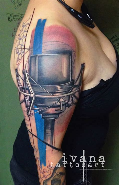 ivana tattoo gallery 17 best images about ivana belakova on pinterest