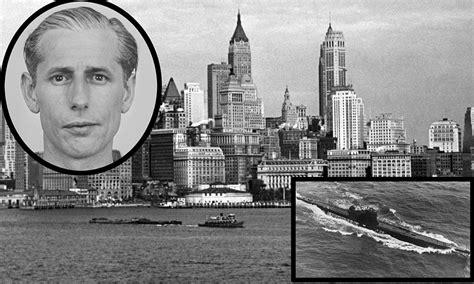 u boat attack new york revealed the secret nazi operation pastorius to land