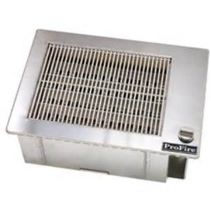 indoor barbecue grills 30 quot stainless steel indoor gas grill