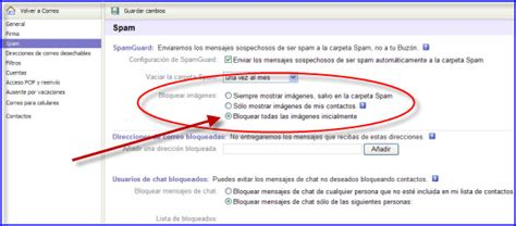 bloquear imagenes html yahoo 301 moved permanently
