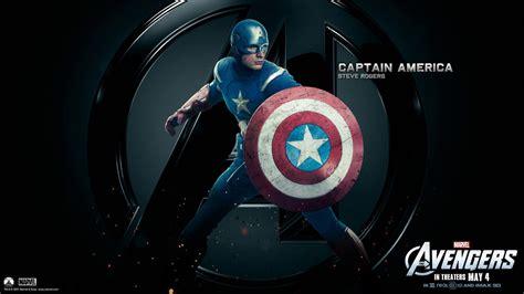 wallpaper bergerak captain america avengers wallpapers hd wallpaper cave