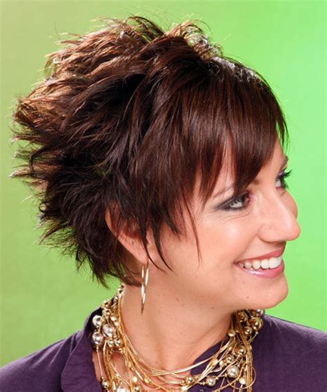 hairstyles with a flair short hairstyle straight alternative thehairstyler