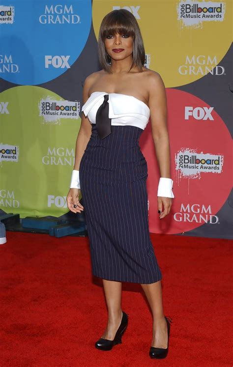 2006 Billboard Awards by Janet Jackson In 2006 Billboard Awards Arrivals