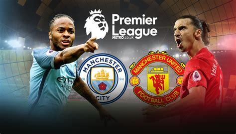 manchester united v city preview to the derby as jose