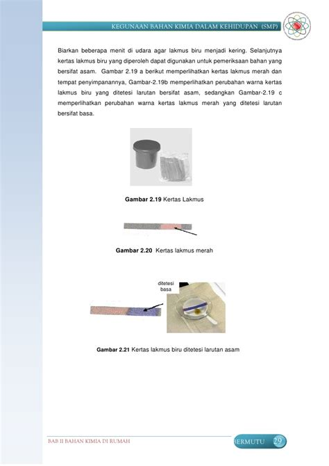 www bahan kegunaan bahan kimia smp