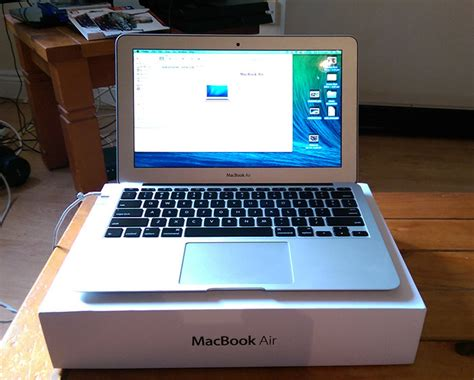 Macbook Air Early macbook air 11 early 2014 for sale in dublin 8 dublin from pearse55