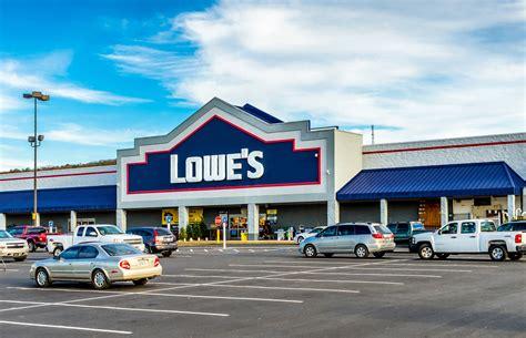 lowes lafayette bartow marketplace phillips edison company