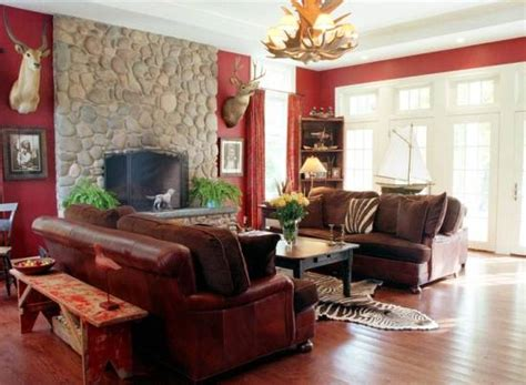 Western Family Room Decorating Ideas by 16 Western Living Room Decorating Ideas Ultimate Home Ideas