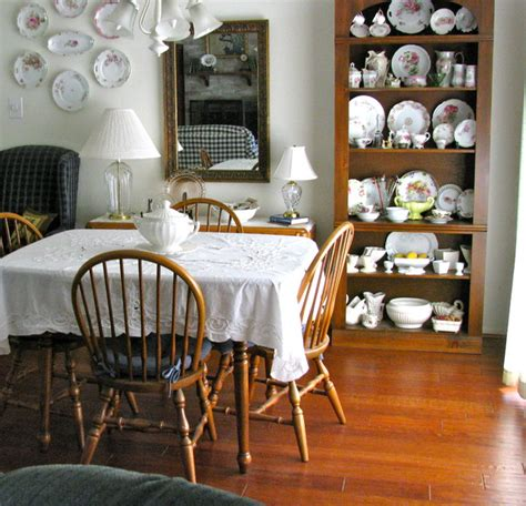vintage dining rooms collection of vintage and antique china shabby chic