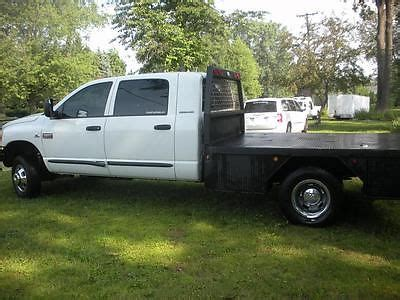 2007 dodge 3500 mega cab for sale 2007 dodge ram 3500 mega cab cars for sale