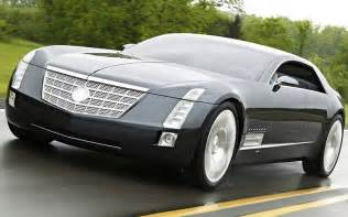 Cadillac Sports Coupe Cadillac Sports Car The Xlr Coupe Automotive