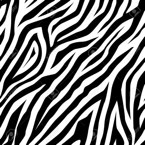 zebra pattern outline zebra background clipart 72
