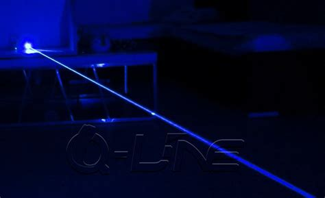 laser diode burn air cooled ttl modulation 2w blue laser module high power burning laser pointers dpss laser