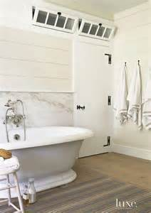 Towel Storage Ideas For Small Bathrooms Shiplap Paneled Walls Design Ideas